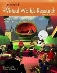 Journal of Virtual Worlds Research | Pasion por el Conocimiento | Learning in Virtual Worlds | Scoop.it