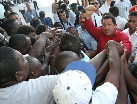 «Permettre l'utopie, organiser l'impossible» - Ma première vie, par Hugo Chávez (Conversations avec Ignacio Ramonet) | Venezuela | Scoop.it