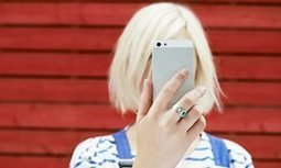 Does taking more selfies make you happier? | Technology in Business Today | Scoop.it