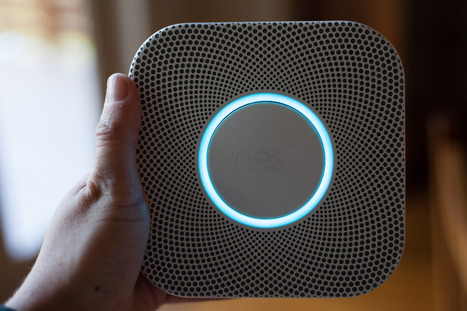 How Google and Nest could get the smart home all wrong | Leadership, Risk, Management | Scoop.it