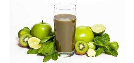 Green Juices v/s Green Smoothies   Alive Juices   Scoop.it