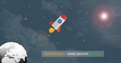 Mangalyaan - Mars mission of India | google plus | Scoop.it