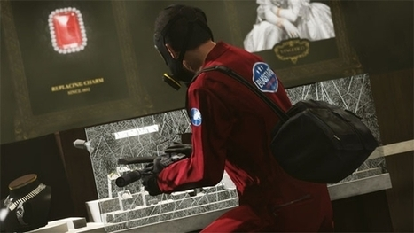 'GTA 5' Proves The Power Of Console Gaming - Forbes | GamingShed | Scoop.it