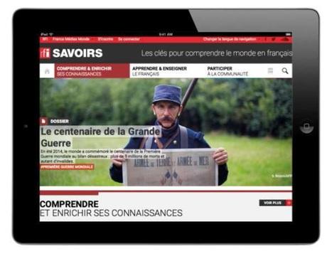 Comprendre le monde avec RFI savoirs | Gazette du numérique | Scoop.it