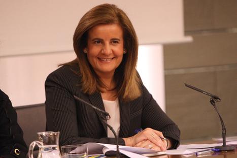 El Gobierno aprueba la Reforma de la Formación Profesional para el Empleo | LOS 40 SON NUESTROS | Scoop.it