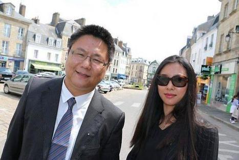 La Chine ouvre la porte aux artisans bretons | Économie de proximité | Scoop.it
