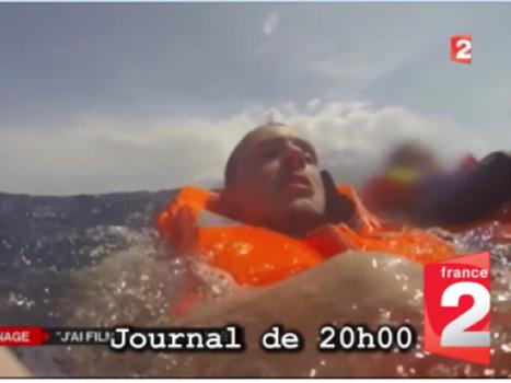 Un touriste français filme son naufrage près de Bali [Vidéo] - Télé Star | Vivez Bali | Scoop.it