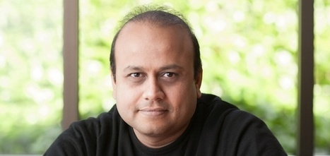 EdCast CEO: The multiversity can help fend off MOOC disruption | MOOCs | Scoop.it