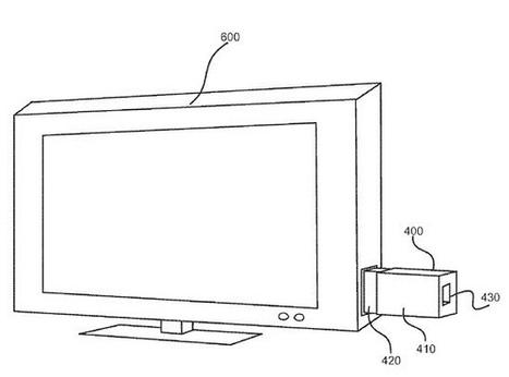 Nvidia dépose un brevet pour un ordinateur au format clé USB | TechWatch | Scoop.it