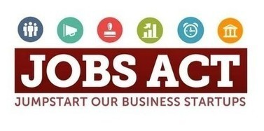JOBS Act green light unlikely until fall | Pitch it! | Scoop.it