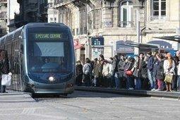 Quand les transports publics poussent à la marche à pied | Semelles | Scoop.it