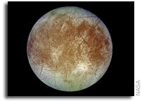 Towards a lander for Jupiter's moon Europa ? | Space matters | Scoop.it