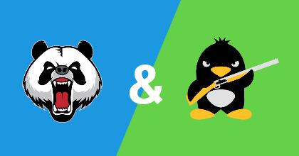 Google Penguin & Google Panda : Comprendre les pénalités   Veille techno web   Scoop.it