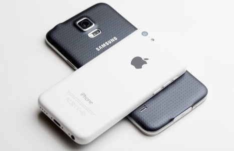Apple wants more money from Samsung, so it's asking for a retrial - Daily Tech Whip | REAL ESTATE & OTHER NEWS | Scoop.it