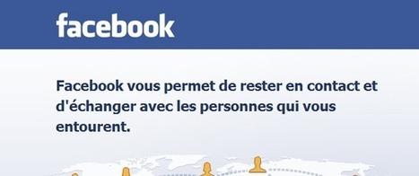 Comment nettoyer tout son profil facebook en quelques clics | Trucs, Conseils et Astuces | Scoop.it