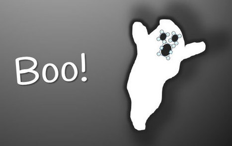 How to Make Ghost Illustrations in PowerPoint 2010 for Halloween | elearning stuff | Scoop.it