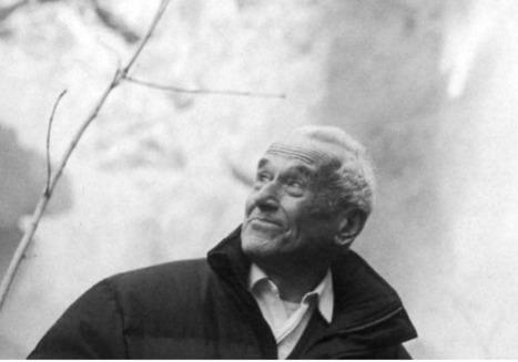 A lire ou relire - Le vieil homme et l'or blanc   Alpine Trendwatching   Scoop.it