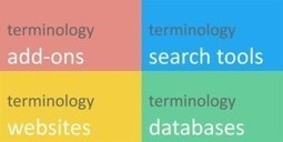 TermCoord's Terminology Toolbox - In My Own Terms | Lexicool.com Web Review | Scoop.it
