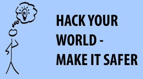 Hacking the world, public health style | Peer2Politics | Scoop.it