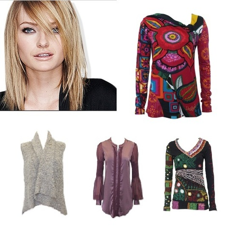 Sofia Londero - Jackets and Vests | Sofia Londero | Winter Trends Designer Clothes | Scoop.it