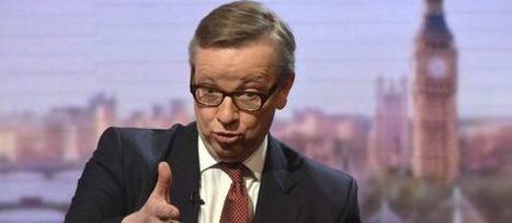Dos ministros británicos plantean la salida de su país de la UE | Periodismo | Scoop.it