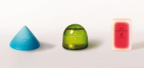 Des packagings alimentaires biodégradables et à l'utilisation insolite | All things marketing | Scoop.it