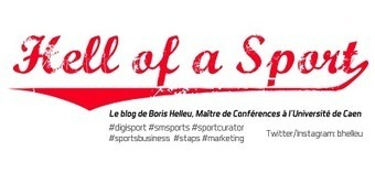Hell of a Sport: Le Storytelling digital dans le sport selon Repucom | New Marketing : Data-Brand-Content-CustomerExp | Scoop.it