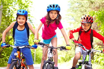Beneficios del ejercicio en la salud de los niños - Artículos de Deporte y Salud | Actividad física y bienestar | Scoop.it