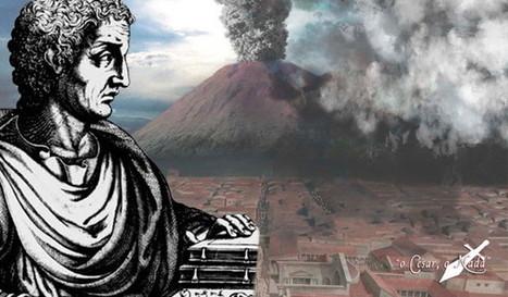 La curiosidad mató a Plinio el viejo   Historia   Curiosidades   HEMEROTECA   Scoop.it