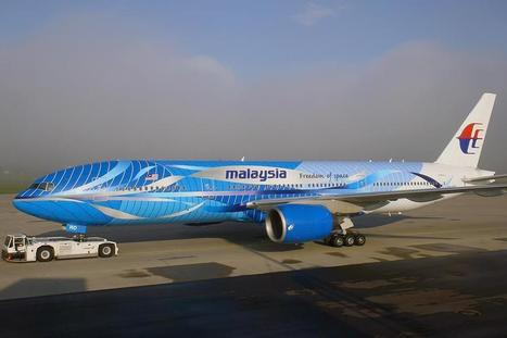 Malaysian Airline Boeing 777 Ranks High in Safety   Creiit   Scoop.it