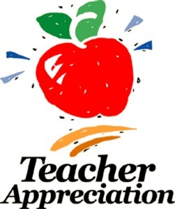 Teacher Appreciation Week on WizIQ | Teaching to Learn and Learning to Teach | Scoop.it