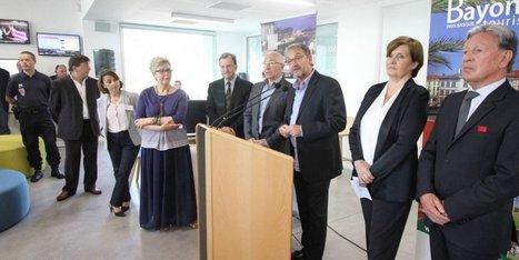 Bayonne : l'office de tourisme officiellement inauguré | L'office de tourisme du futur | Scoop.it