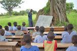 Afrique : écoles primaires sous-équipées et surchargées | Actions Panafricaines | Scoop.it