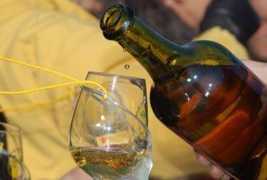 Découvrez la percée du vin jaune 2013 - Magazine du vin - Mon Vigneron | Agenda du vin | Scoop.it