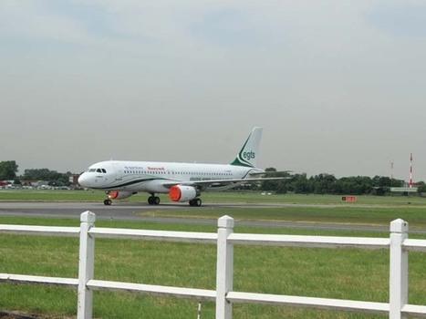 Air France participe au développement du « roulage vert - Air Journal   Air France   Scoop.it