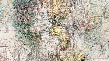 This Interactive Proves Just How Wrong Our World Maps Really Are | Real Estate Plus+ Daily News | Scoop.it