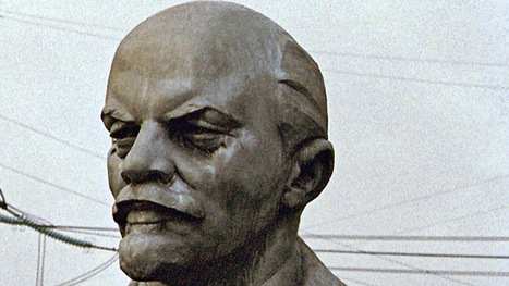 Growing support among Russians for Lenin burial — RT Russian ... | political sceptic | Scoop.it