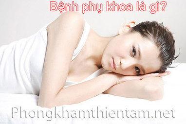 Benh phu khoa la gi | phukhoa | Scoop.it