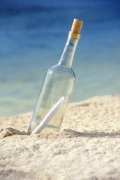 Czech boy learns English to translate message in a bottle   English as an international lingua franca in education   Scoop.it