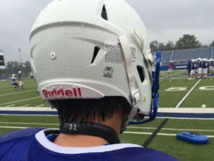 A Wearable Collar Is Hoping To Provide Major Breakthrough In Concussion Prevention Tech | Concussion Identification and Management | Scoop.it