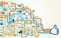 11 réseaux sociaux en fiches pratiques pour une utilisation pédagogique | TICE & FLE | Scoop.it