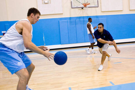 The Ultimate Medicine Ball Workout | Men's Health | Health and Fitness Magazine | Scoop.it