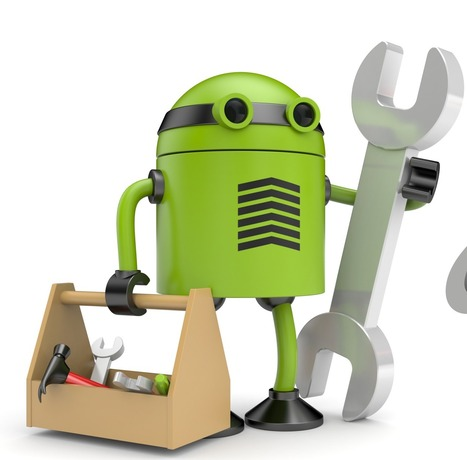 How to Get Started With Android Application Development? | Success of the Technical Market | Scoop.it
