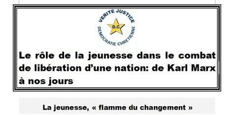 LIGUE DES JEUNES UDPS SUR TERRAIN SUIVEZ Me PIERROT DE LA DC DE DIOMI | EUGENE DIOMI NDONGALA, PRISONNIER POLITIQUE EN RDC | Scoop.it