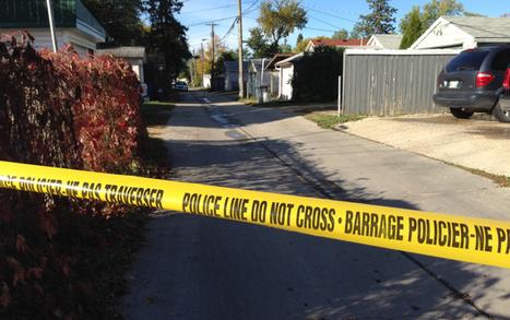 Fatal shootings a year apart may be connected - Winnipeg ...   Terrorism   Scoop.it