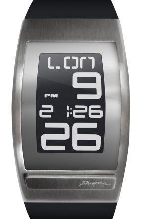World Time Phosphor Watch   Art, Design & Technology   Scoop.it