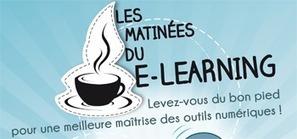 Matinées du E-learning flipped classrooms | TICE en tous genres éducatifs | Scoop.it