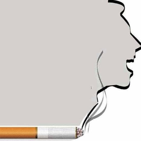 E-cigarettes: A new generation of addicts? - Health -  dna | E-Cigarettes | Halo Cigs | Scoop.it