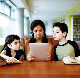 """EDUCOMUNICAÇÃO: """"Um Tablet por Aluno e Mochilas mais Leves!"""". O Mote da Digitalização da Escola Italiana.   Educação, Media e Cidadania   Scoop.it"""