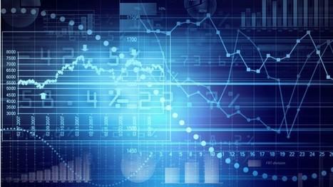 The future of blockchain in 8 charts - raconteur.net | Enterprise Architecture | Scoop.it